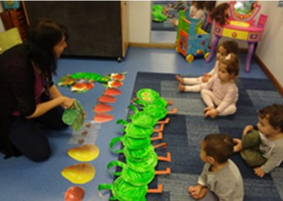 kinderhaus-group-time-lifecycle-butterflies