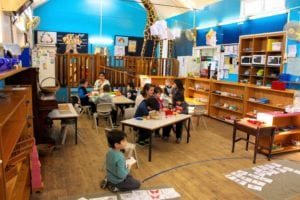 Montessori Learning