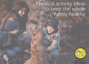Family physical activities