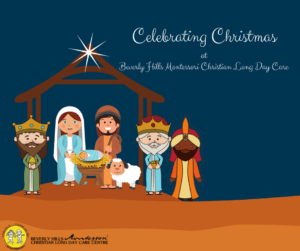 Read more about the article Celebrating Christmas with a focus on Christian values