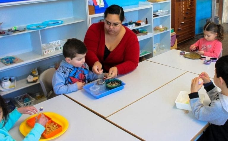 Enrolment Procedure at Beverly Hills Montessori Early Learning Centre