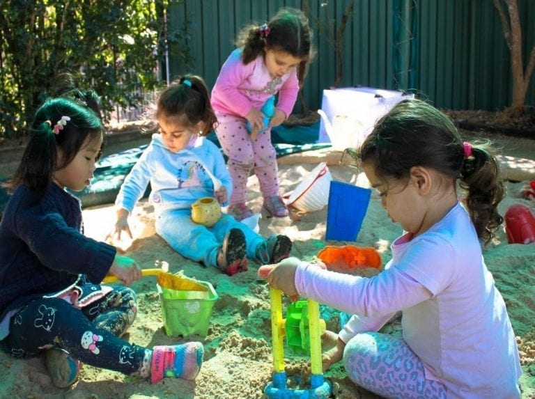 Child Care Applications for Beverly Hills Montessori Christian Early Learning Centre